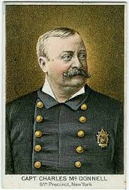 Charles McDonnell (police officer) - Wikipedia
