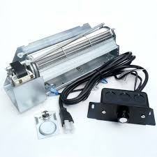 Gas Fireplace Blower Kit With Remote  Fireplace Design And IdeasGas Fireplace Blower