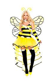 deluxe queen bee woman costume