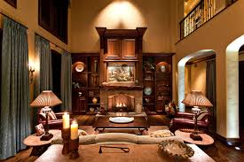 tips of modernization by decorating an old house