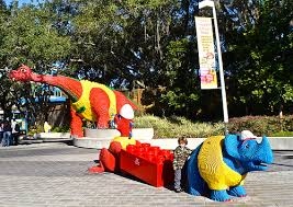 legoland in florida photo essay legoland florida dinos welcome