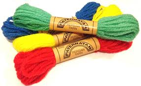 Paternayan Colour Chart Paternayan Wool Yarn For Needlepoint Cross Stitch 8_yard