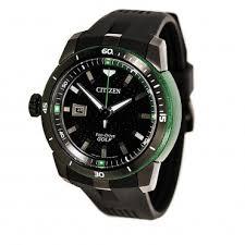 men s eco drv golf titanium green watch citizen men s eco drv golf titanium green watch