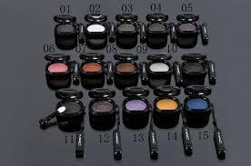 mac eyeshadow brush single color makeup mac