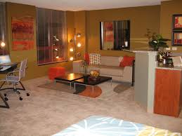 New York Greenwich Village Studio Apartment With Smart Layout Space Saving Tiny Apartment New York