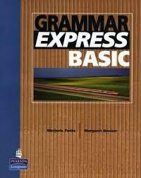 Grammar Express Basic by Margo Bonner, Irene E. Schoenberg and ...