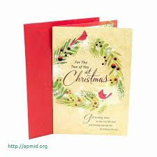Christmas Card Templates Word Beautiful Best Christmas Card Template