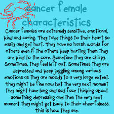 Cancer Astrology Tumblr