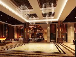 Interior Design Hotel Lobby Top