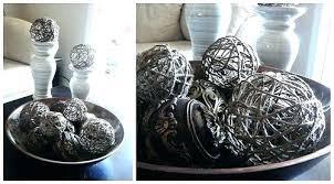 Decorative Vase Filler Balls Vase Filler Balls Decorative Vase Filler Moss Balls areyouinco 9