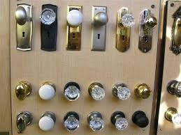 antique looking door knobs. Interior Door Knobs With Locks Style And Antique Knob That On Both Sides Looking O