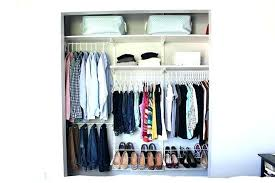 diy small bedroom closet ideas walk in storage best organization on bathrooms appealing i love how