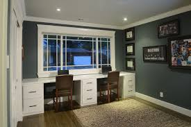 basement office design. Basement Home Office Design Ideas Amusing Lofty Innovative Pleasant