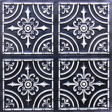 12 X 12 Decorative Tiles Amazon 60x60 Pattern Tin Ceiling Tiles 60x60 Flat 6005 Antique 42