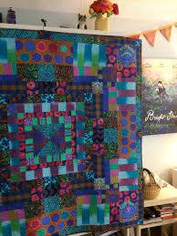 807 best Kaffe Fassett quilts images on Pinterest | Mandalas ... & Kaffe Fassett for FreeSpirit Artisan Fabrics Blog Tour Adamdwight.com