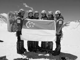 teamwork the everest way todayonline teamwork the everest way