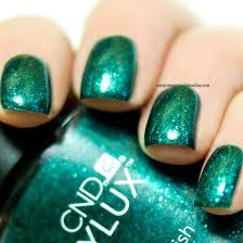 Shellac Emerald Lights Cnd Vinylux Emerald Lights My Nail Polish Online