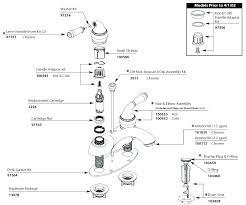 roman tub faucet parts diagram tags moen monticello shower 2 handle kitchen