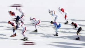 Дабл полинг революция или тупик ЛЫЖНЫЕ ГОНКИ СПОРТ ЭКСПРЕСС Современные лыжные гонки невозможно представить себе без дабл полинга Фото reuters