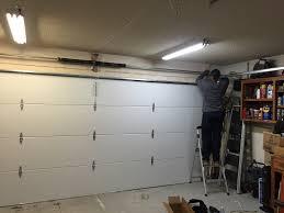 garage door cable drum repair call 844 292 2215