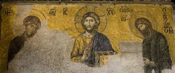 The Pictorial Metaphysics of the Icon Part II Orthodox Arts Journal