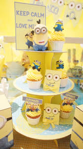 best images about theme baby shower themes despicable me party via kara s party ideas kara spartyideas com despicableme