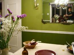 dining room two tone paint ideas. Paint Ideas For Your Dining Room · Try Two-Toned Two Tone
