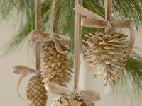 Natural <b>Christmas</b> decorations | 100+ ideas on Pinterest in <b>2020</b> ...