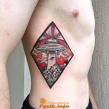 Tetovací Prostor 100 Sketching Nápady Pro Dívky A Muže Význam A