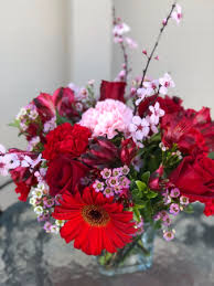 Pictures Of Hearts And Flowers Danville Florist Gifts