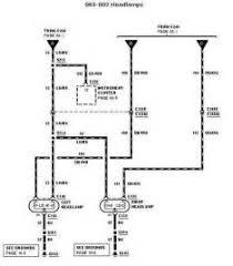 similiar ford f 150 headlight wiring diagram keywords 2002 ford f150 headlight wiring diagram image details