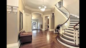 Home Entrance Foyer With Staircase - Foyer Interior Design Images - YouTube
