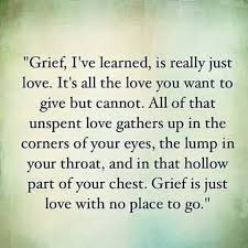 Mourning Quotes Quotes Death Grief Isn't Always Because Someone Died Sometimes 9