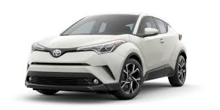 2018 toyota exterior colors. interesting colors blizzard pearl 2018 toyota chr on toyota exterior colors