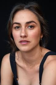 Elena Foreman - IMDb