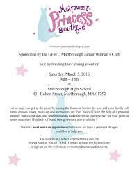 help teenage girls feel like princesses for a night