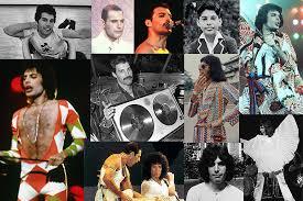Freddie Mercury Year by Year: Photos 1973-1990