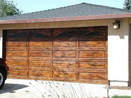 faux wood garage doors cost. Exellent Garage Faux Wood Garage Doors Prices Home Remodel Design Ideas Nifty  In  In Faux Wood Garage Doors Cost C