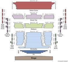 Cnu Ferguson Center Seating Chart Diamonstein Concert Hall Cnu Ferguson Center For The Arts