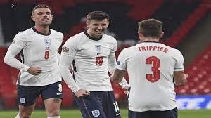 تشكيل منتخب إنجلترا المتوقع لمواجهة سان مارينو في كأس العالم