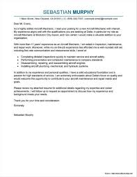 Cover Letter For Mechanic Helper Cover Letter Resume Examples