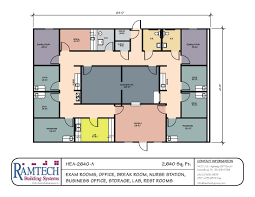small office building floor plans. Small Office Building Plans 2 Story Commercial Floor 15 Modular Medical N