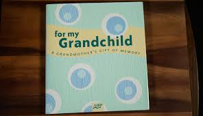 book er that reads for my grandchild a grandmother s gift of memory