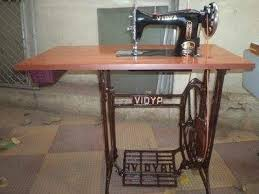 Vidya Sewing Machine With Table