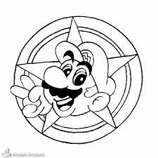 Mario Kleurplaten Luxe Mario Bros Kleurplaten Archidev Kleurplaatsite