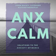 AnxCalm - New Solutions to the Anxiety Epidemic