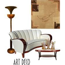 art deco era furniture. Art Deco Style Furnishings Decoration Era Furniture