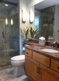 transitional bathroom designs. Harrisburg PA Small Transitional Bathroom | Mother Hubbards Custom Cabinetry Designs F