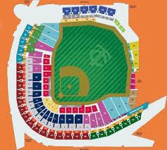 Target Field Target Field Seating Chart