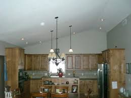 pendant lighting for vaulted ceilings types breathtaking decorative kitchen lighting lted ceiling amazing recessed island for pendant charming drop down